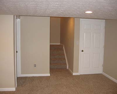 Finished Basement Contractors Delaware, OH