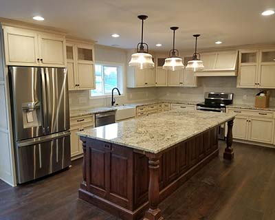 Kitchen Remodeling Galena, OH