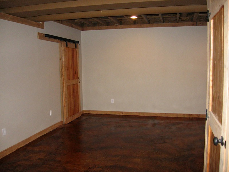 Basements general contractor finished basements plus oh for Basement plus