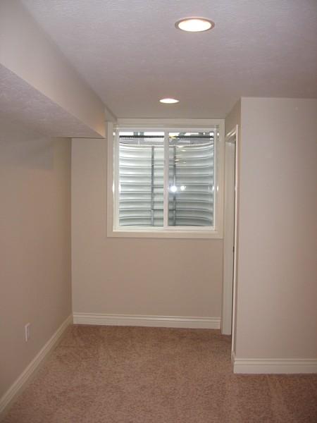 Egress basement windows galena ohio oh for Basement plus